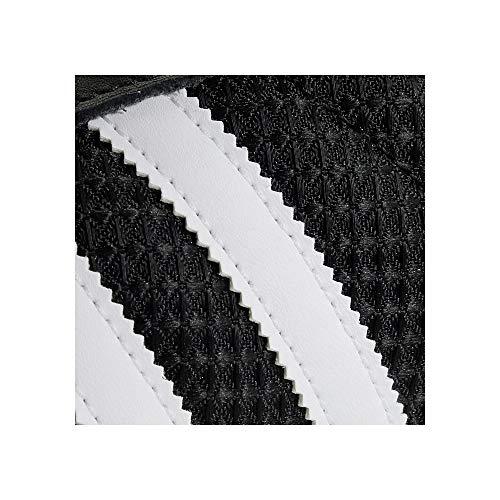 White Us 10 Core Superstar Adidas cblack footwear M 5 Black Men's q0XnOwHa