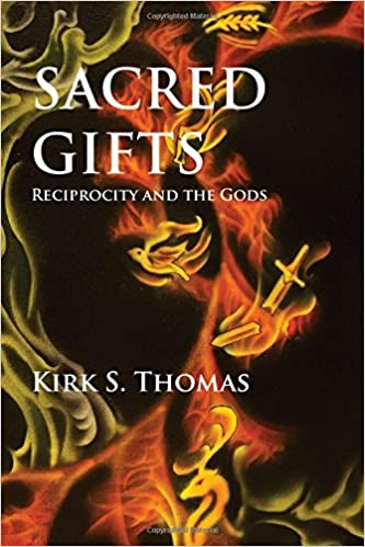 Image result for sacred gifts reciprocity and the gods