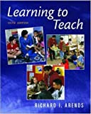 """Learning to Teach with """"Guide to Field Experiences and Portfolio Development"""", Interactive Student CD-ROM, and PowerWeb/OLC Card"""