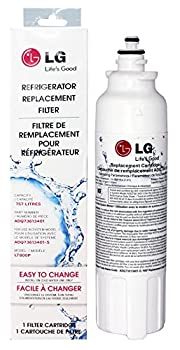 Lg 6 Month 200 Gallon Capacity Replacement Refrigerator Water Filter (Lt800p) 1