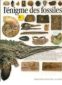 L'énigme des fossiles par Taylor