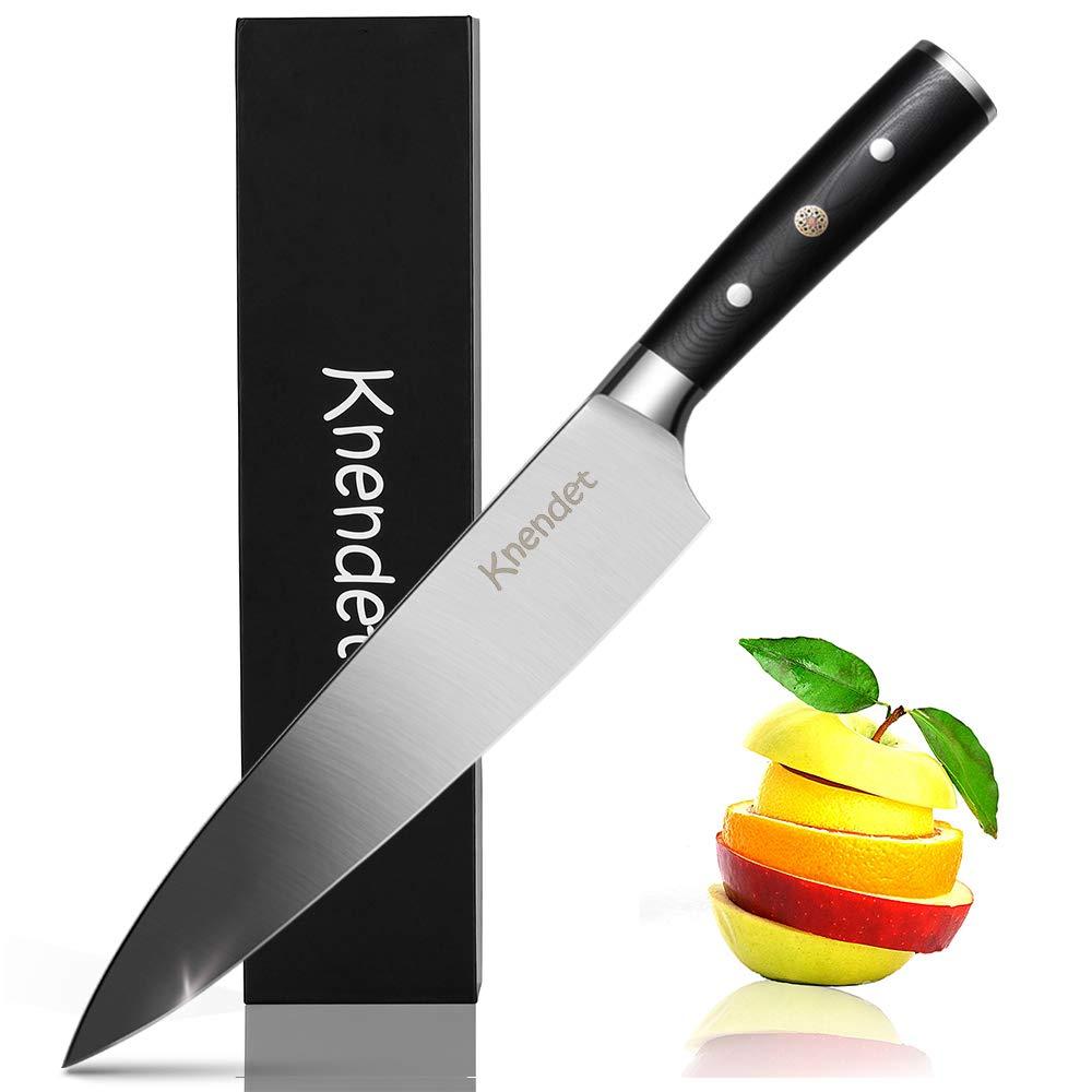 couteau de cuisine 20 cm couteau de chef professionnel. Black Bedroom Furniture Sets. Home Design Ideas
