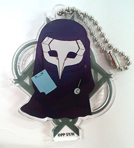 OZMAFIA! ! Acrylic key chain Robin Hood
