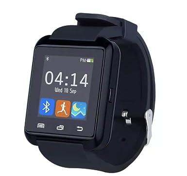 Aosmart U8 - Reloj Inteligente Bluetooth para Smartphones Android