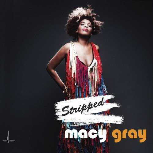 Macy Gray - Soulful Genius (Library Of A L - Zortam Music