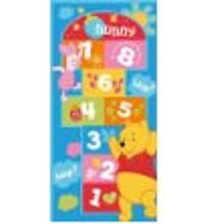 Teppich Kind my little Pony 125 x 95 cm Disney 02 hohe Qualität