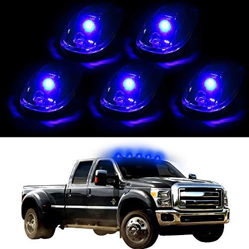 Blue Led Cab Light Bulbs in US - 9