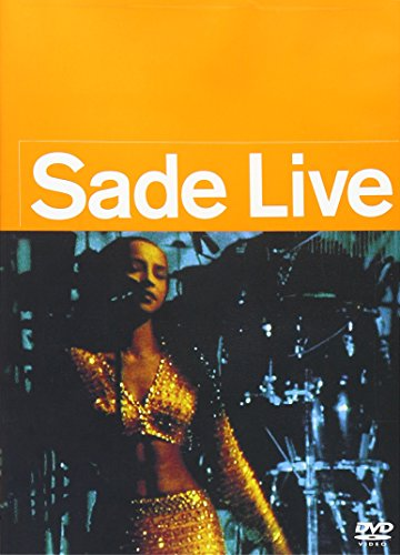 Sade - Live Concert Home Video (Best Rb In The World)