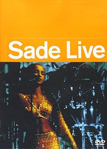 Sade - Live Concert Home Video (Best Wishes For Singer)