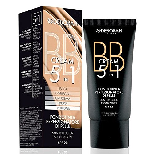 Deborah Milano Bb Cream 03 Deborah (Italia) .