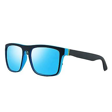 Amazon.com: 2019 Polarized Sunglasses Mens Aviation Driving ...