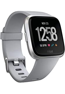 78e5c37de Fitbit Versa Smartwatch and Fitness Tracker Health Care Wrist Band Smart  Watch with Heart and Sleep