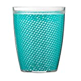 Doublewall Drinkware in Teal – Set of 4