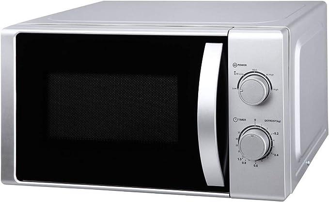 Nabo MWU 2015 - Microondas (20 L, 700 W, temporizador de 35 ...