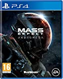Mass Effect: Andrómeda - [Edizione: Spagna]