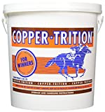 Equine Products Copper-Trition Horse Supplement, 4 Kg
