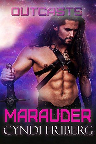 Marauder (Outcasts Book 2)