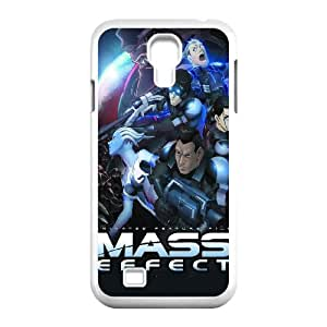 Mass Effect For Samsung Galaxy S4 I9500 Csae protection Case DH570382