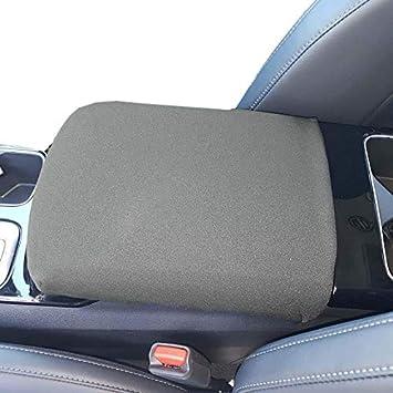 Fit For Kia Optima 2016-2019 Inner Console Armrest Storage Box Organizer Holder
