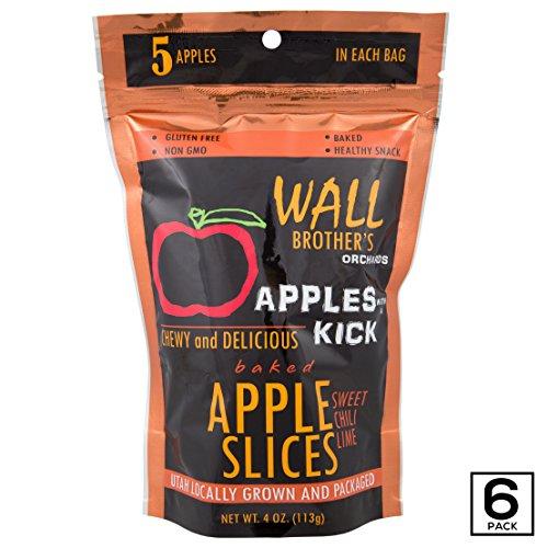 freeze dried appl - 6