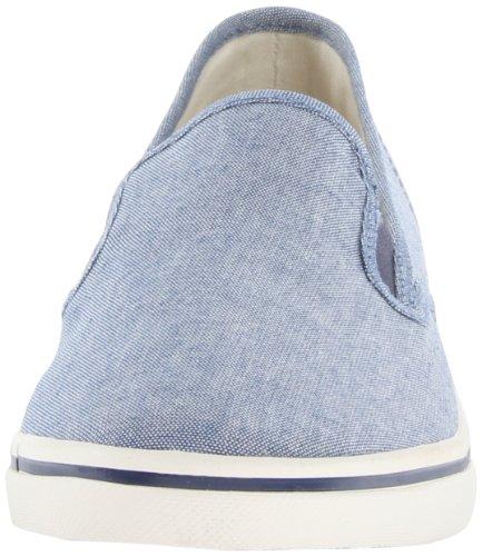 Sneaker Blu Moda Di Jeanis Fashion Lauren Ralph Lauren