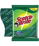 Scotch-Brite® Scrub Pad Regular (3Pcs)