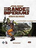Am Rande des Imperiums: Jenseits des Randes - Ein Abenteuerband für das Star Wars Rollenspiel (Star Wars: Am Rande des Imperiums Rollenspiel)