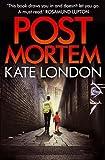Post Mortem: A Collins and Griffiths Detective Novel