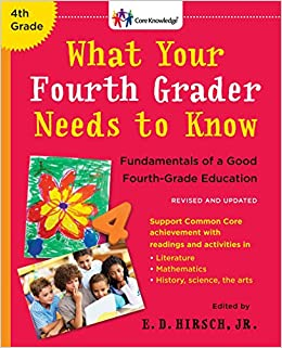 core knowledge sayings and phrases 4th grade