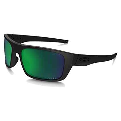 c5178900c4 Amazon.com  Oakley Sunglasses Drop Point Matte Black Prizm maritime  Polarized  Sports   Outdoors
