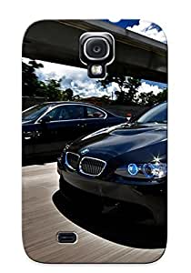 Catenaryoi Premium Galaxy S4 Case - Protective Skin - High Quality Design For Christmas's Gift