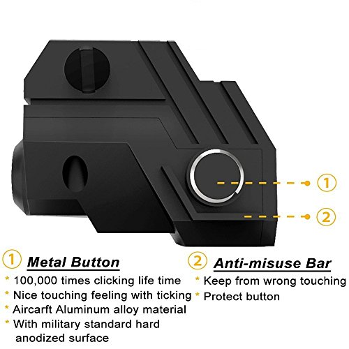 Ade-Advanced-Optics-Universal-Rechargeable-GREEN-Laser-Sight-for-Sub-Compact-Handgun-Pistols