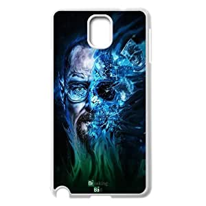 Samsung Galaxy Note 3 Phone Case Breaking Bad GZX4654