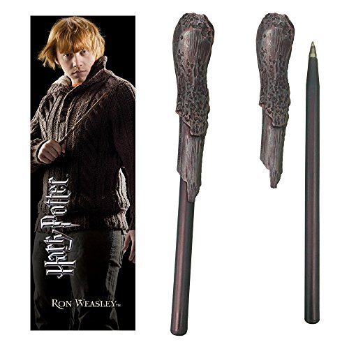 Harry Potter Ron Weasley Wand Pen and ()