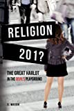 RELIGION The Great Harlot in the Devil's Playground by S. Mason (2012-05-30)