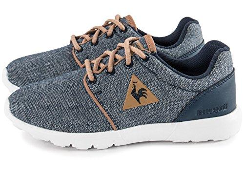 Le Coq Sportif Dynacomf Gs Craft - Zapatillas de deporte Unisex Niños Azul