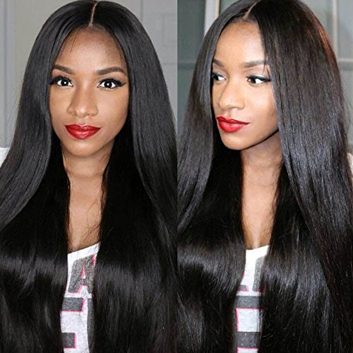 Beverly Johnson Full Wig - 4