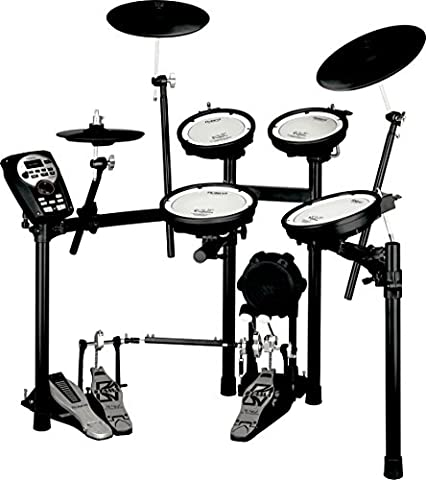 Roland TD-11KV-S V-Compact Series Electronic Drum Kit (Roland Electronic V Drums)