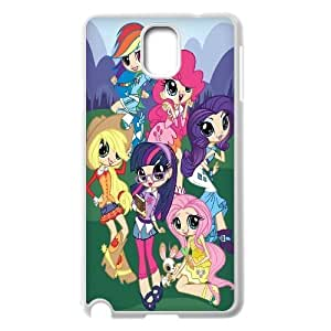 CHENGUOHONG Phone CaseMy little Pony For Samsung Galaxy Note 2 Case -PATTERN-12