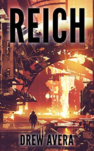 REICH by [Avera, Drew]