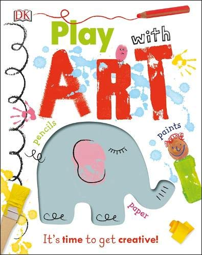 Play With Art (Dk)