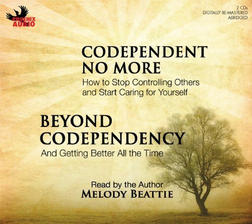 Codependent No More and Beyond Codependency by Melody Beattie (2009-10-01)