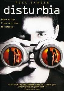 Paramount Movie Cash-disturbia [dvd] [ff]