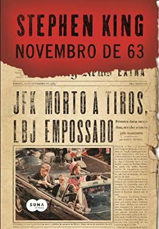 Novembro De 63 Em Portuguese Do Brasil