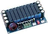 Yeeco Digital Audio Power Amplifier Ampli Board Stereo Audio Amplify Module 50Wx4 Channel DC12V Hifi Stereo Audio Amplifier AMP Board for Sound System Car Vehicle Home Speaker Computer Speaker DIY