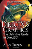 Directx 9 Graphics: The Definitive Guide To Direct3d (Wordware Applications Library)