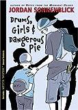 Drums, Girls, and Dangerous Pie, Jordan Sonnenblick, 0439755190