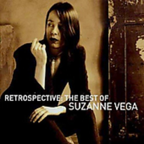 Retrospective: The Best of (Suzanne Vega Best Of)