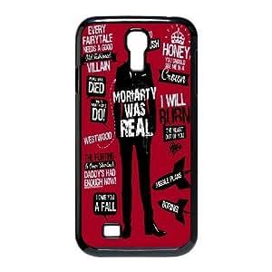 Samsung Galaxy S4 I9500 Phone Case Captain America N2246