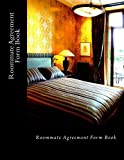 Roommate Agreement Form Book: 50 Forms (100 pages)
